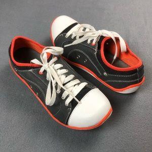 Freewander Unique Design Sports Canvas Sneaker Shoes for Boys